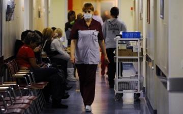 Заболеваемость гриппом в Эстонии за неделю выросла в три раза