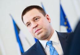 Ратас: подозрения в отношении Воронова были уже давно