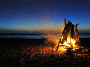Метеоролог: жара продержится до Ивановой ночи