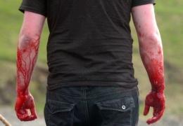 Литовский портал: в салоне такси, водитель которого был убит, обнаружены газовый пистолет и окровавленные перчатки
