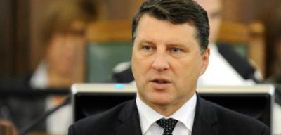 Президент Латвии подписал поправки к законам о переводе русских школ на обучение на латышском языке