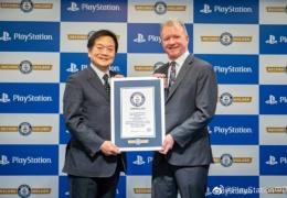 Консоли Sony PlayStation установили новый рекорд