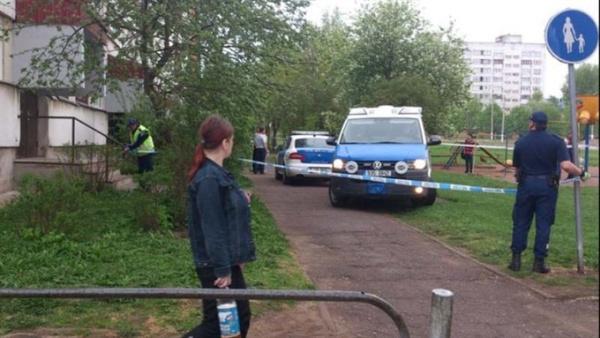 В Нарве убили семейного врача (ОБНОВЛЕНО)