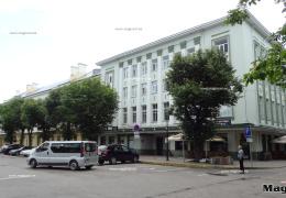 Нарвская горуправа примет решение об освобождении от платы за место в детсаду 28 апреля