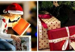 Их нравы: ребенку не понравились подарки на Рождество и он вызвал полицию