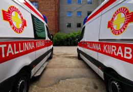 Эстония не будет вводить обязательную вакцинацию на уровне закона