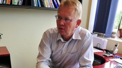 Виктор Трасберг: вывод из Эстонии дивидендов Swedbank – тревожный сигнал для экономики