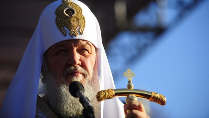 Патриарх Кирилл: помолимся, чтобы Господь не покарал празднующих Хэллоуин в день траура
