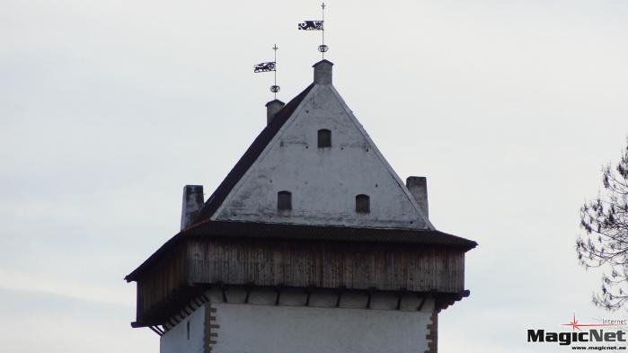 Министр культуры возмущён: у Нарвского музея закончились деньги