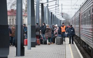 Эстония вошла в шестерку самых популярных стран у российских туристов
