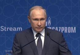 Убийство Сулеймани, перемирие в Ливии и конфликт в Сирии: заявления Путина и Эрдогана