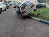 Мастер парковки? Так много вопросов и никаких ответов