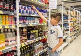 Глава МВД: магазины в состоянии следить за соблюдением 25-процентной заполняемости