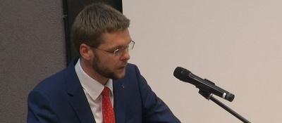 Евгений Осиновский о повышении зарплат учителей