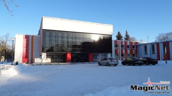 Угроза взрыва сорвала праздничный концерт в Нарве