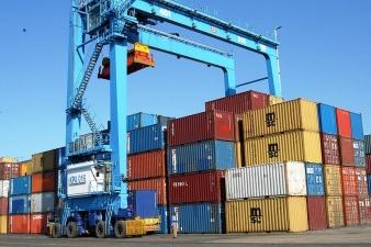 """""""АК"""": из-за нехватки контейнеров не за горами повышение цен на импортированные товары"""