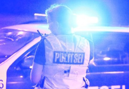 Сбежавший из больницы водитель BMW задержан в Йыхви