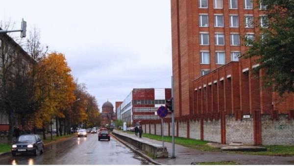 Целевое учреждение Vaba Lava хочет открыть в Нарве театральный центр