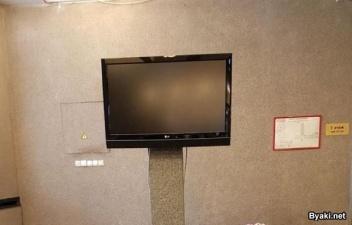 В администрации Кировского района СПб похоронили телевизор