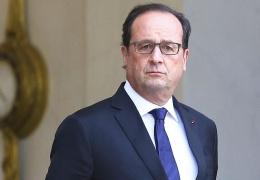 Олланд заявил о необходимости широкой коалиции с участием РФ для победы над ИГ