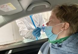Новый антирекорд: в Эстонии более 400 случаев заражения коронавирусом за сутки