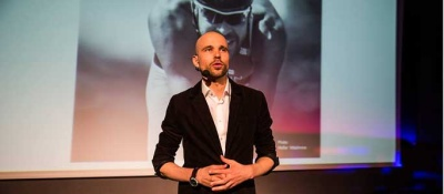 Участники TEDx Narva: не надо бояться границ