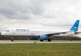 """Разбившийся на Синае самолет """"Когалымавиа"""" все время ломался, утверждают в Египте"""