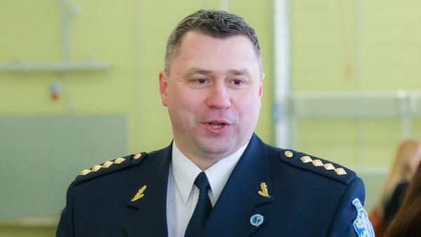 Глава Нарвской полиции на Радио 4: эффект от рассылки черных рождественских открыток есть