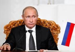 Путин предложил план мирного урегулирования кризиса на Украине из семи пунктов