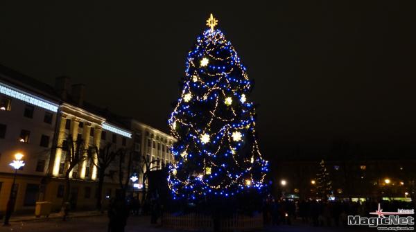 Фейерверк на Петровской Narva 2019