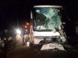 В Ярославской области в ДТП попал экскурсионный автобус с детьми из Екатеринбурга: 18 школьников госпитализированы
