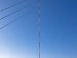 Телерадиомачта, которая дважды становилась самым высоким зданием в мире