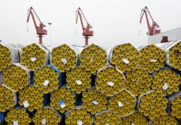 США вводят с 1 июня пошлины на сталь и алюминий из ЕС, Канады и Мексики