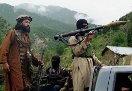 Афганистан полностью перешел под контроль талибов