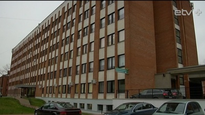 Реформа по сокращению госаппарата: за три года в Нарвской больнице из 18 врачей-специалистов сократят 10