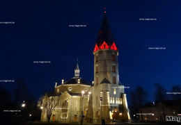 Для ремонта Александровской церкви в Нарве требуется 2,5 млн евро
