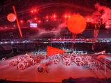 Как Рунет увидел открытие Игр: спящий Медведев, нераскрывшееся кольцо и странная музыка