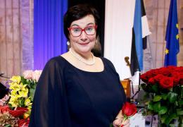 Катри Райк вышла из правления Социал-демократической партии