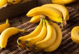 Привозные бананы могут быть опасны для здоровья