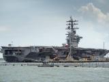 Самая большая военная база в мире