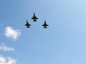Турецкая авиация перестала нарушать границы Греции