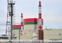 Александр Лукашенко посетил церемонию запуска первого энергоблока АЭС