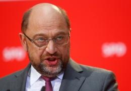 Немецкие социал-демократы окончательно отвергли коалицию с Меркель