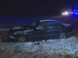 В ДТП в Пярнуском уезде погибли два человека
