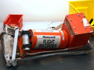 МАК: оборудование А321 перед катастрофой работало в штатном режиме