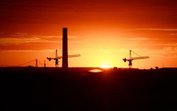 Строительная компания Nordecon и горуправа Кохтла-Ярве подписали договор на 11 млн евро