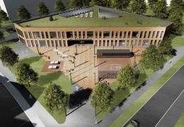 Госгимназию в Кохтла-Ярве хотят возглавить шесть человек