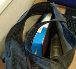 Что оказалось в старой заброшенной бабушкиной сумке