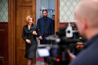 10 задержанных по делу об отмывании денег в Danske - бывшие менеджеры по работе с клиентами
