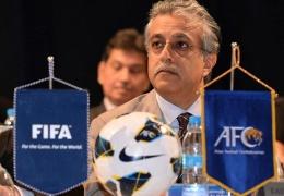 Кандидат в президенты ФИФА пригрозил отнять у России ЧМ-2018
